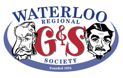Waterloo Regional Gilbert & Sullivan Society